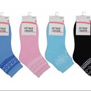 Женские махровые носки Артикул: 253 фото