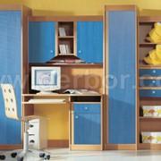 Мебель для детских комнат, детская Юниор фото