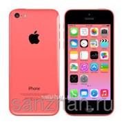 Телефон Apple iPhone 5C Pink 16GB REF 86297 фото