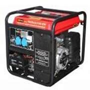 PRORAB 6100 IEW Инверторный генератор фото