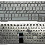 Клавиатура Sony SVE141 Silver фото