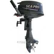 Мотор Sea-Pro T9,9S фото