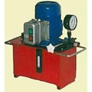 Станции насосные гидравлические НСГ-500, НСГ-500М фото