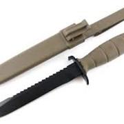 Охотничий нож GLOCK фото