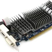 Asus PCI-E GeForce 210 1024Mb фото