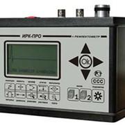 ИРК-ПРО Альфа кабельный прибор с рефлектометром фото
