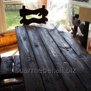 Стол под старину Суар Мебель 010 фото