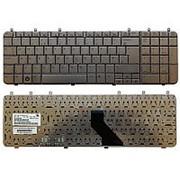 Клавиатура HP DV7-1000 Silver фото