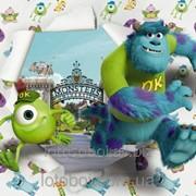 "Фотообои ""Monsters University"" 254х368 8-471 2000000404783 фото"