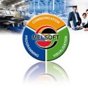 Программное обеспечение Melsoft фото