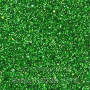 Зелёный глиттер-5 грамм-0,2 мм фото