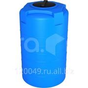 Пластиковая ёмкость для воды 500 литров Арт.Т 500 фото
