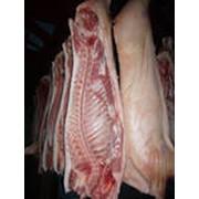 Мясо говядина полутуши глубокой заморозки фото