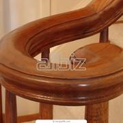 Мебель резная на заказ фото