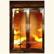 Окна противопожарные фото