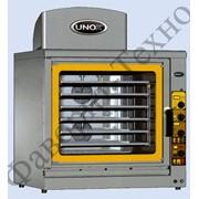 Печи газовые кондитерские конвекционные фирмы Unox (Италия) серии XG 613 фото