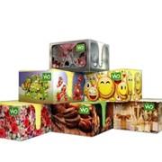 Салфетки ВИВО Box фото