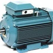 Ремонт асинхронных электродвигателей фото