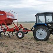 Комплекс посевной механический AGROMASTER 4800 М фото