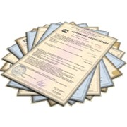 Сертификация осадков сточных вод фото