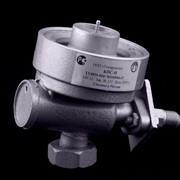 Предохранительный сбросной клапан КПС-Н фланцевое присоединение фото