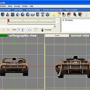 Swift 3D v6 for MAC (Electric Rain, Inc.) фото