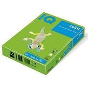 Бумага IQ COLOR A4, 80 г/м2, 500л. зеленый MG28 фото