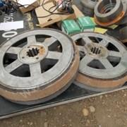 Тормоз электродвигателя скипа бетонного завода фото