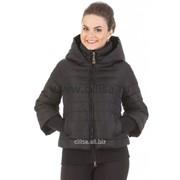 Куртка Lusskiri 1637 черный фото