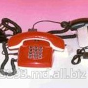 Телефон Рэут-201 фото