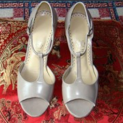 Обувь бальная фото
