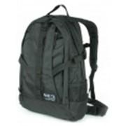 Городской рюкзак Polar П921 черного цвета