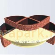 Скамейка Блок L10u5c5_3c7 фото