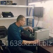 Ремонт принтеров, многофункциональных устройств и копиров фото