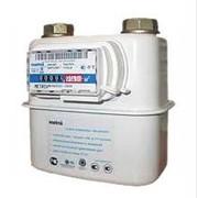 Прокладки плоские из паронита для установки бытовых счетчиков газа и воды. фото