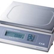 Лабораторные весы CAS CBX-22KH фото