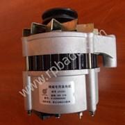 Генератор 28V.27A на двигатель WD615 бульдозера фото