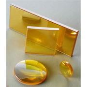 Изделия из селенида цинка ZnSe фото