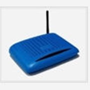Модем ADSL2+ с 4-мя Ethernet и одним Wi-Fi интерфейсами фото