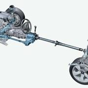 Ремонт трансмиссии автомобилей