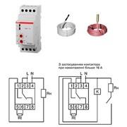 Регулятор температуры РТ-821 16А 2S-4-5°C фото