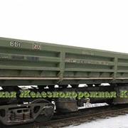 Самосвал-думпкар ВС-66 модель 31-673 фото