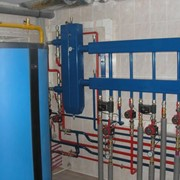 Отопление. Монтаж отопления. Замена труб отопления. Расчет системы отопления. Проект отопления. Отопления дома «под ключ». фото