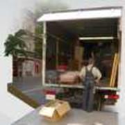 Квартирный переезд, переезд и перевозка офиса