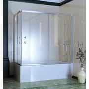 Шторки на ванну SLIM GV-503/504/505 фото