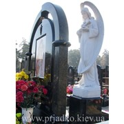 Памятники с ангелами фото