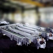 Держатели электродов печей ДСП из алюминия фото