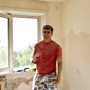 Нанесение и подготовка стен под жидкие обои фото