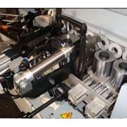 Кромкооблицовочный автоматический станок MFB-IV