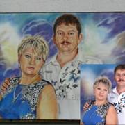 Семейный портрет. фото